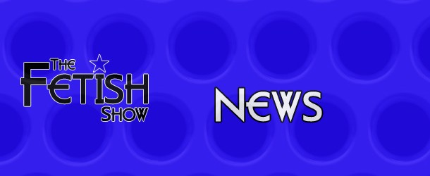 New Logo for The Fetish Show