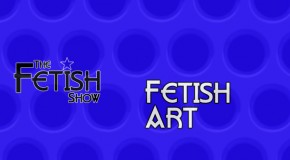Fetish Art: Megan K Eagles Photography