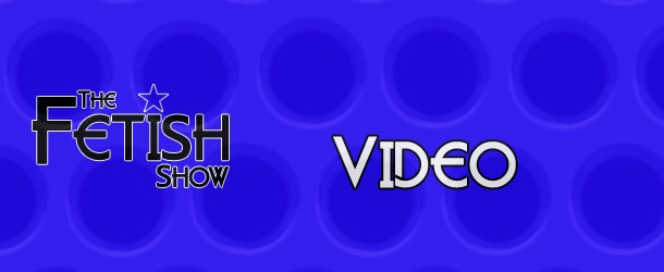 Video: Gote Shibari Instruction