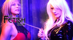 The Fetish Show 30 – Adult Entertainer Fawn Marie