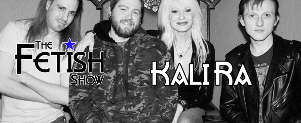 The Fetish Show 34 – Kali Ra and CBT